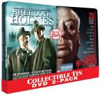 Adventures of Sherlock Holmes/Alfred Hitchcock: A Legacy of Suspense