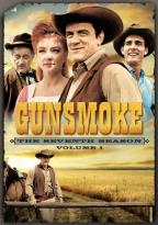 Gunsmoke: The Seventh Season, Vol. 1