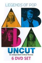 Legends of Pop: ABBA Uncut - An Independent Critical Review