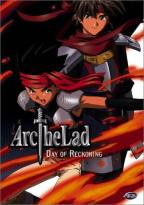 Arc the Lad Vol. 6: Day of Reckoning