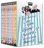 Are You Being Served? - The Complete Collection Series 1-5