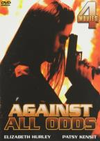 Against All Odds - 4 Movie Set on 2 DVDs: Kill Cruise / Murder In The Orient / Zig Zag / Massacre