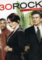 30 Rock - Season 1 Volume 2