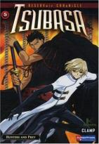 Tsubasa - Vol. 5: Hunters and Prey