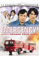 Emergency! - The Complete Fourth Season