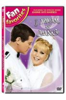 I Dream of Jeannie: Fan Favorites