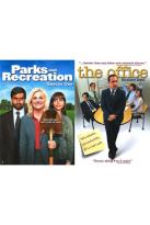 Office: Season One/Parks and Recreation: Season One