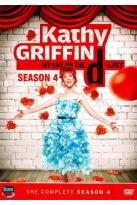 Kathy Griffin: My Life on the D-List: Season 4