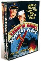 Tailspin Tommy: Danger Flight/Mystery Plane
