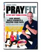 Jimmy Pena: Prayfit - 33-Day Body Toning System