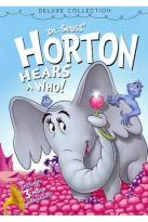Dr. Seuss - Horton Hears a Who!