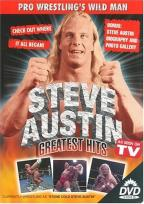 Steve Austin's Greatest Hits