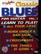 SongXpress - Classic Blues Vol. 1