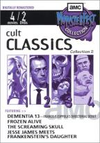 Cult Classics Collection 2