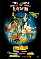 Sex Pistols, The - The Great Rock 'N' Roll Swindle