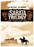 Sabata Trilogy Collection