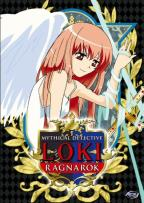 Mythical Detective Loki Ragnarok - Vol. 2: Love and War
