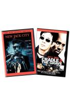 New Jack City/Cradle 2 the Grave