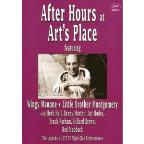After Hours at Arts Place