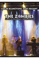 Zombies - Live at the Bloomsbury Theatre, London