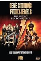 Gene Simmons Family Jewels - The Best of Season 1 & 2