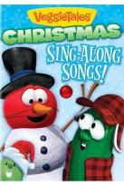 Veggie Tales: Christmas Sing-Alongs