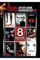 After Dark Horrorfest III: 8 Films To Die For: Autopsy / The Broken / Dying Breed / From Within / Voices / ...