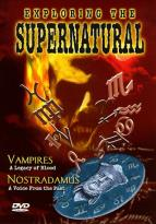 Exploring The Supernatural #2: Vampires