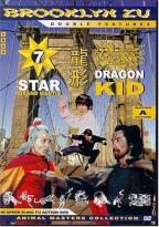 Brooklyn Zu - Seven Star Grand Mantis / Dragon Kid
