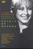 Jane Bunnett - Cuban Odyssey: Spirits Of Havana