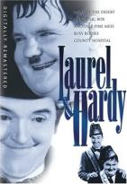 Laurel & Hardy - Five Films On DVD