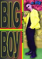 Big Boy - MR. Big