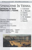 Highlights Of Vienna Symphonies - Volume 1