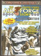 Air Force Story Collector's Edition