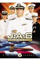 JAG - The Complete Sixth Season