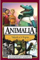 Animalia: Talent-O-Topia