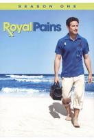 Royal Pains - The Complete First Season