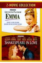 Emma/Shakespeare In Love