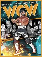 WWE: WCW Greatest Pay - Per - View Matches, Vol. 1