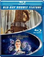 Where the Wild Things Are/The Neverending Story
