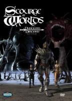 Scourge of Worlds - A Dungeons & Dragons Adventure