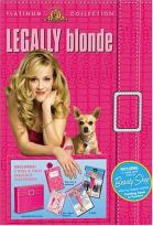 Legally Blonde Collector's Set