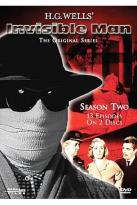Invisible Man - The Original Series: Season 2