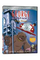 George Shrinks, Vol. 5: King Kongo
