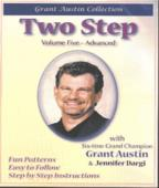 Grant Austin Collection: Two Step - Vol. 5
