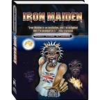 Rock Case Studies - Iron Maiden