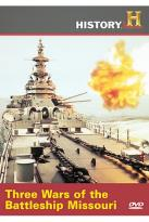 Three Wars Of The Battleship Missouri