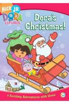 Dora The Explorer - Dora's Christmas/ Dora The Explorer - Pirate Adventure