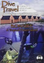 Dive Travel Series - Bonaire, A Tropical Desert Island
