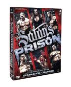 WWE: Satan's Prison: The Anthology of the Elimination Chamber